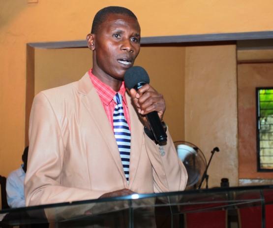 Home - Kizingo Seventh-day Adventist Church